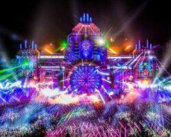 Wat heb je nodig om festivals te bezoeken?