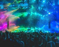 Bepaalt jouw muzieksmaak je drugsgebruik?