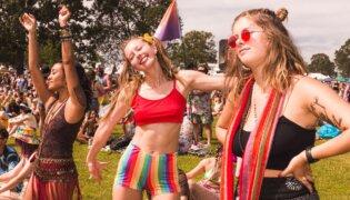 Festivals die wél plaatsvinden in september!