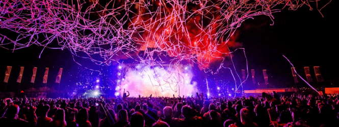 Festival voucher kopen zonder risico's
