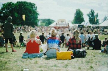 Wat mogen we weer vanaf 1 juli op festivalgebied?