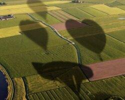Mysteryland geeft digitaal festival vanuit de lucht