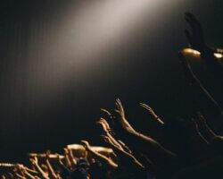 Concert als corona experiment