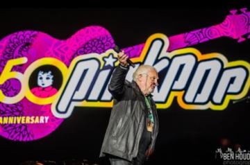 Jan Smeets stopt als directeur van Pinkpop