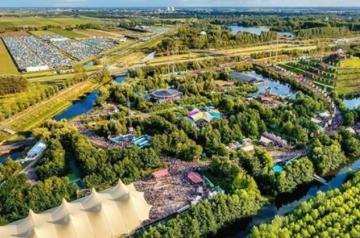 Haarlemmermeers burgemeester wil coronaproof festivals