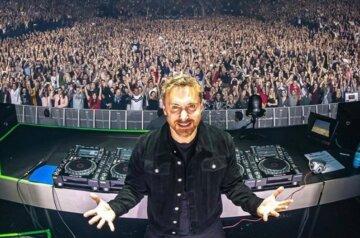 David Guetta beste DJ ter wereld