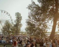 Buitenlandse organisaties plannen festivals voor 2021