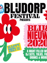 Blijdorp Festival presents Blij&Nieuw
