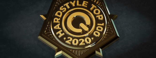 The Q-dance Hardstyle Top 100