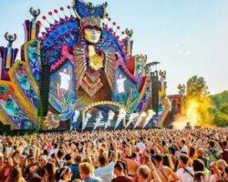 Digitaal testbewijs mogelijke oplossing voor doorgaan van festivals