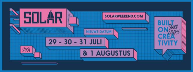 Ticketsale van Solar barst los