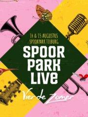 Spoorpark LIVE