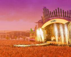 Ruim 1 miljoen tickets aangevraagd 538 Oranjedag
