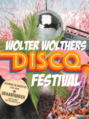 Wolter Wolthers Disco Festival
