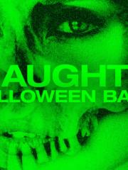 The Naughty Halloween Bash
