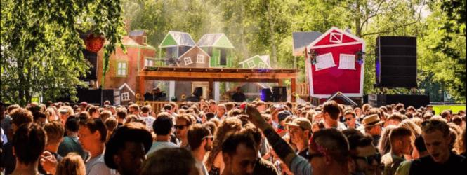Festivals dit weekend (25 & 26 september)