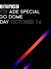Awakenings ADE Special