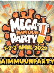 Mega Immuun Party