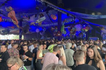 Report: Elrow Town Amsterdam 2021