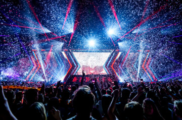 David Guetta uitgeroepen tot populairste DJ ter wereld in DJ Mag Top 100