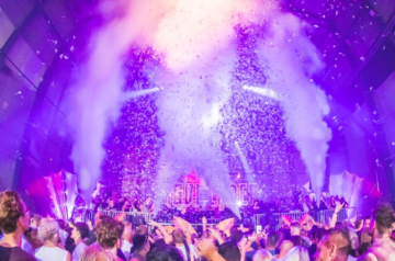 Festivals dit weekend (8, 9 & 10 oktober)